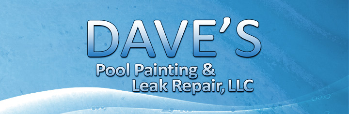 Daves Pool Repair Service Header